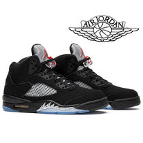 入手困難!ナイキ NIKE Air Jordan 5 OG 'Metallic' 2016