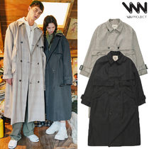 WV PROJECT★ICONIC TRENCH COAT 2カラー - JJOT7311