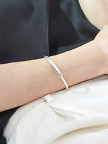★韓国アイドルMAMAMOO着用★Hei★classic bangle bracelet