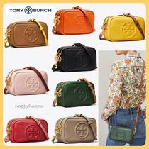【Tory Burch】PERRY BOMBE MINI BAG☆日本未入荷カラー多数