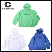 ☆CHANCECHANCE☆ フーディ CHANCE HOODY-T 3色