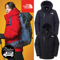 THE NORTH FACE EXPLORING 3 DOWN JKT MU1303 追跡付