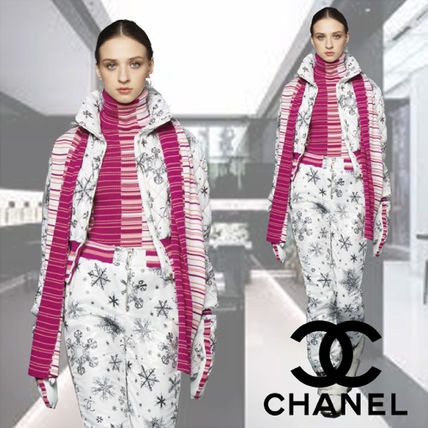 CHANEL 手袋 【Pre Collection 2019/20】★CHANEL★ミトン