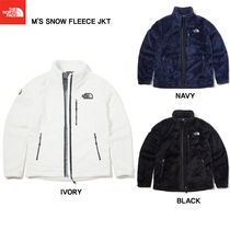 【THE NORTH FACE】M'S SNOW FLEECE JKT