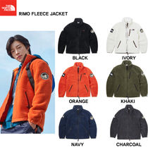 【THE NORTH FACE】RIMO FLEECE JACKET