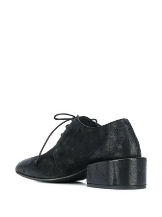 marsell シューズ・サンダルその他 関税込◆distressed lace-up shoes(4)