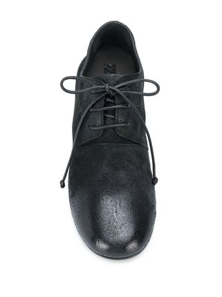marsell シューズ・サンダルその他 関税込◆distressed lace-up shoes(5)