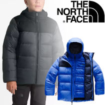 大人もOK! The North Face  DOUBLE DOWN TRICLIMATE ジャケット