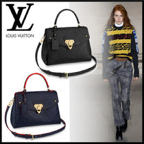 大人気!!【Louis Vuitton】BORSA GEORGES MM♪