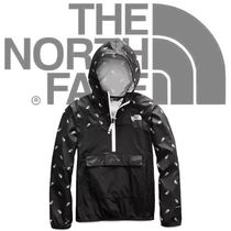 大人もOK! The North Face  BOYS' NOVELTY FANORAK