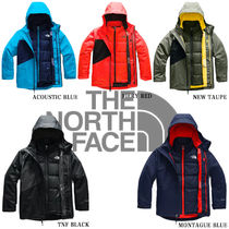 大人もOK! The North Face   BOYS' CLEMENT TRICLIMATE