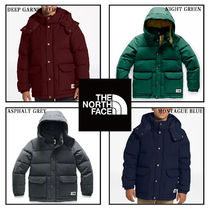 大人もOK! The North Face   YOUTH SIERRA DOWN PARKA