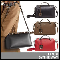 【FENDI】BY THE WAY ボストンバッグ 8BL124 A6CO