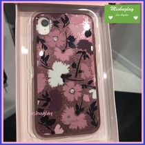 【kate spade】華やかgala floral♪ iPhone X/XS/XS Max/XR★