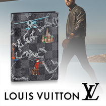 ☆LOUIS VUITTON☆クーヴェルテュール・パスポール NM☆