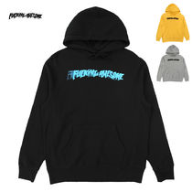 Fucking Awesome(ファッキング オウサム) パーカー・フーディ 新作入荷 !! Fucking Awesome Stamp Hoodie