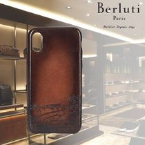 【BERLUTI】Leather Case XS Venezia