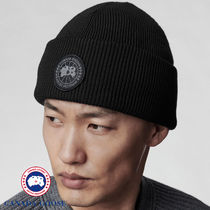 【CANADA GOOSE】THERMAL TOQUE★サーマルトーク