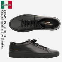 Common Projects (コモンプロジェクト) スニーカー Common project original achilles low sneakers