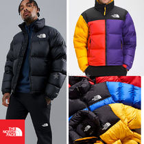 送料・関税込 大人気!The North Face 1996 RETRO NUPTSE JACKET