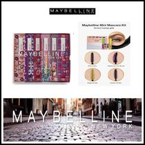 ★US期間限定★Maybelline x Ashley L.Superstay6本セット