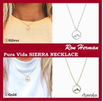 【Ron Herman】日本未入荷!Pura Vida SIERRA NECKLACE★関税込