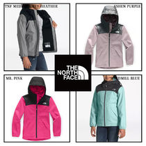 大人もOK!The North Face  GIRLS' WARM STORM ジャケット