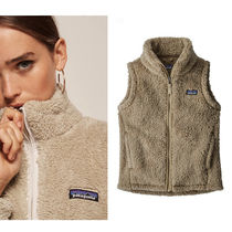 Patagonia 大人も着れる!Girls' Los Gatos Fleece Vest