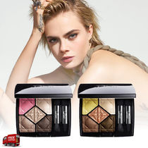 Dior☆2019AW 限定☆5 COULEURS アイシャドウパレット 全2色