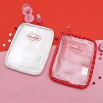 【SECOND MANSION】 Cherry Me Twinkle Tablet PC Pouch