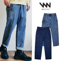 WV PROJECT★FORWORK DENIM PANTS MJLP7315 2カラー