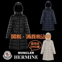 19-20AW MONCLER HERMINE 関税・消費税込み