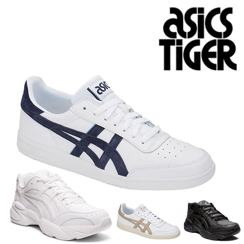 Shop asics Low-Top Sneakers by