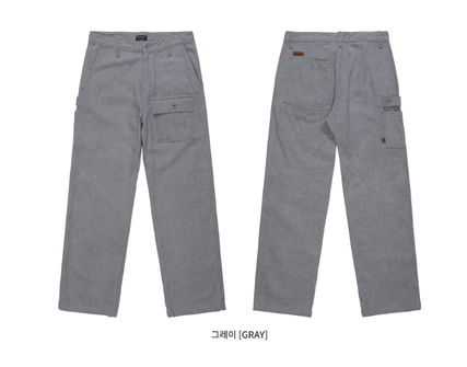 WV PROJECT パンツ WV PROJECT★WEST WIDE WORK PANTS CJLP7318 4カラー(6)