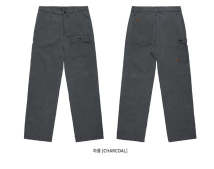 WV PROJECT パンツ WV PROJECT★WEST WIDE WORK PANTS CJLP7318 4カラー(7)