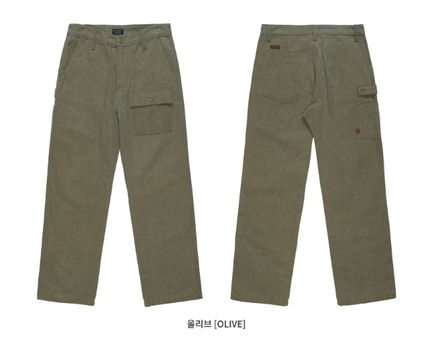 WV PROJECT パンツ WV PROJECT★WEST WIDE WORK PANTS CJLP7318 4カラー(8)