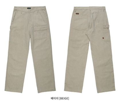 WV PROJECT パンツ WV PROJECT★WEST WIDE WORK PANTS CJLP7318 4カラー(9)