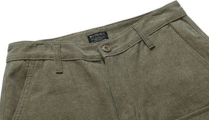 WV PROJECT パンツ WV PROJECT★WEST WIDE WORK PANTS CJLP7318 4カラー(10)
