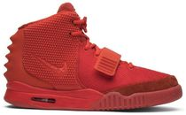 NIKE ナイキ Air Yeezy 2 SP 'Red October'