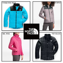 大人もOK!The North Face  GIRLS' THERMOBALL ECO ジャケット