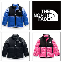 2歳~ キッズ ☆ The North Face BALANCED ROCK INSULATED JACKET