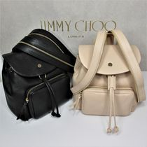 JIMMY CHOO★VIPセール★可愛い♪SUKI BACKPACK2色★即発送可♪