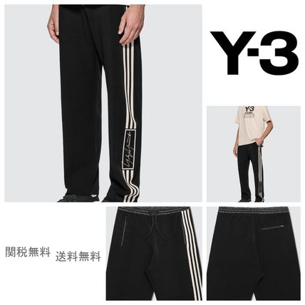 [Y 3] ?????Tech Knit Wide Pants ?????????