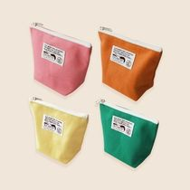 【oh lolly day】 O,LD! Triangle Pouch