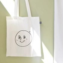 【oh lolly day】 SMILE COTTON ECO BAG