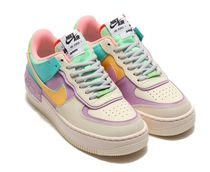 【NIKE】 W AF1 SHADOW PALE IVORY/CELESTIAL GOLD 要在庫確認