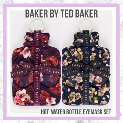 TED BAKER ライフスタイルその他 Baker by Ted Baker*湯たんぽアイマスクセット花柄*誕生日ギフト