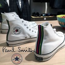 【Paul Smith】日本限定!PS Paul Smith × Converse All Star