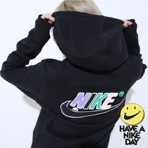 【NIKE】☆HAVE A NIKE DAY PO HOODIE☆BLACK