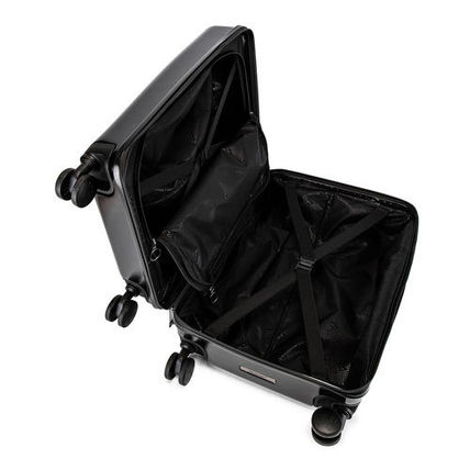 Off-White スーツケース 【OFF-WHITE】BLACK QUOTE LUGGAGE(6)
